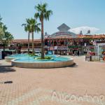 Фотопрогулка по Олюденизу – знаменитому турецкому курорту с потрясающими пляжами