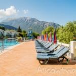 Обзор отеля в Олюдениз или почему жить в горах не так уж и заманчиво