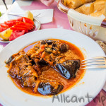 Цены в кафе в Алании или где найти самую вкусную и дешевую еду