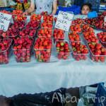 Самый большой рынок в Мармарисе – куда лучше отправиться за покупками