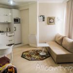 Как снять шикарную квартиру в Анталии за 600 руб. в сутки