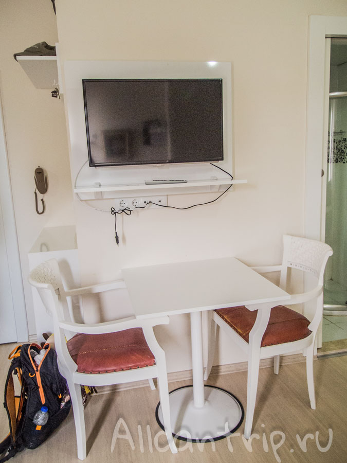 аренда апартаментов в Анталии