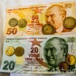 Сколько денег брать в Турцию, чтобы отдохнуть по полной программе
