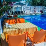 Обзор отеля в Бодруме или почему в этом городе не стоит экономить на жилье