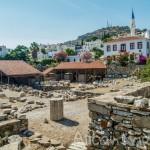 Сколько всего чудес света в Турции – Галикарнасский мавзолей