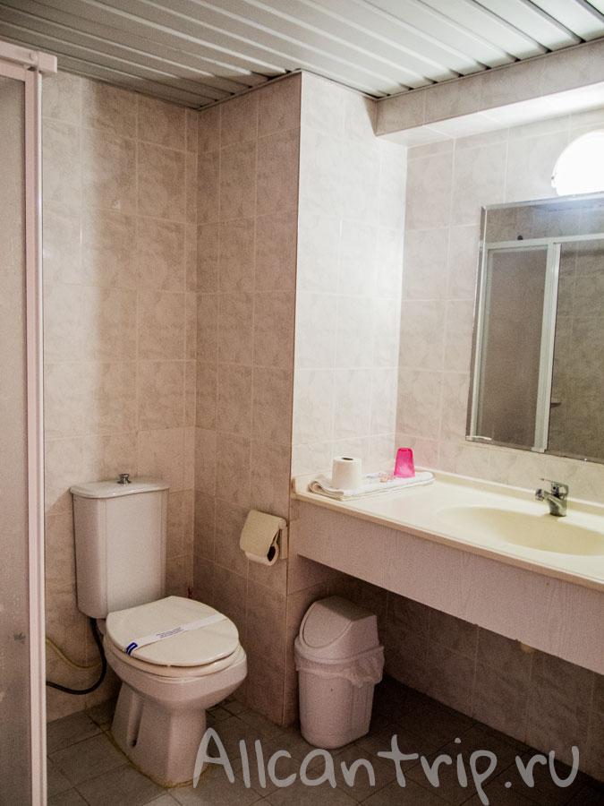 фото отеля в Кушадасах
