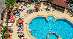 хороший отель в Кушадасах
