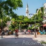 Прогулка по одному из интереснейших курортных городов Турции – Кушадасы