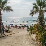 Идеальный пляж в Кушадасы – Ladies beach