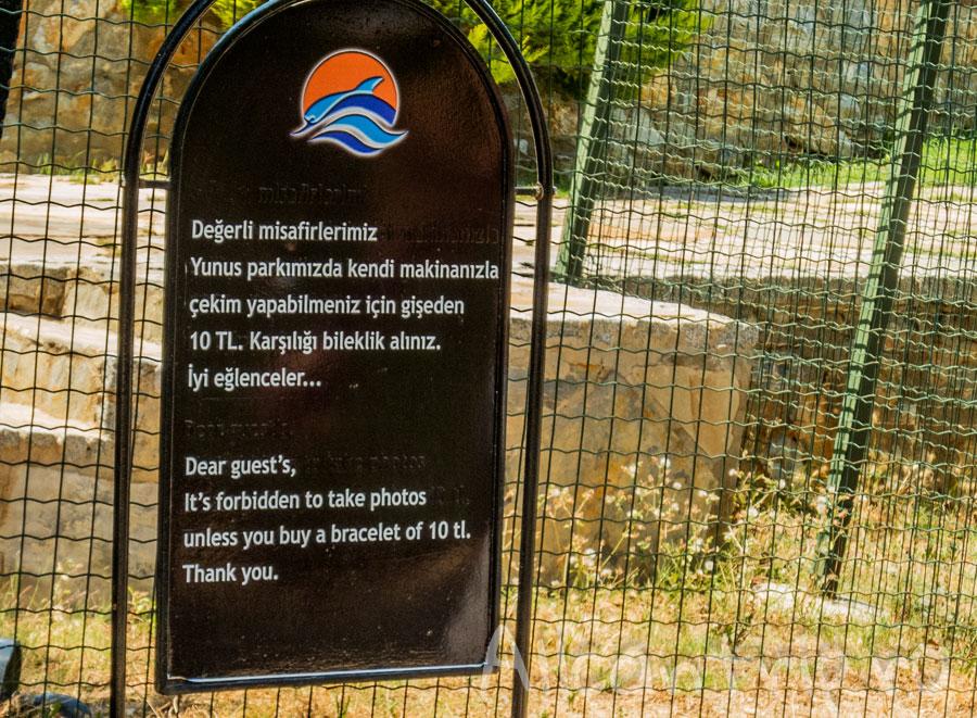 аквапарк адалэнд Кушадасы