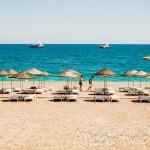 Стоит ли ехать в Анталию за пляжным отдыхом? Пляж Коньяалты