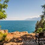 Парк Ататюрка в Анталии – приятное место для пикников и прогулок