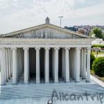 Как сейчас выглядит одно из семи чудес света – Храм Артемиды Эфесской