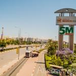 Один из самых популярных торговых центров в Анталии Migros 5M