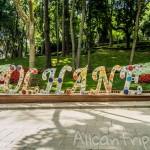 Зеленый островок спокойствия в центре Стамбула – Парк Гюльхане