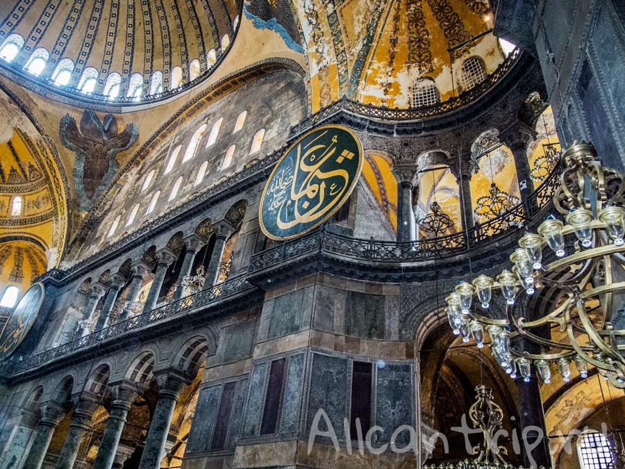 ислам и православие в Стамбуле