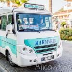 Путешествие по Турции – как добраться из Анталии в Мармарис