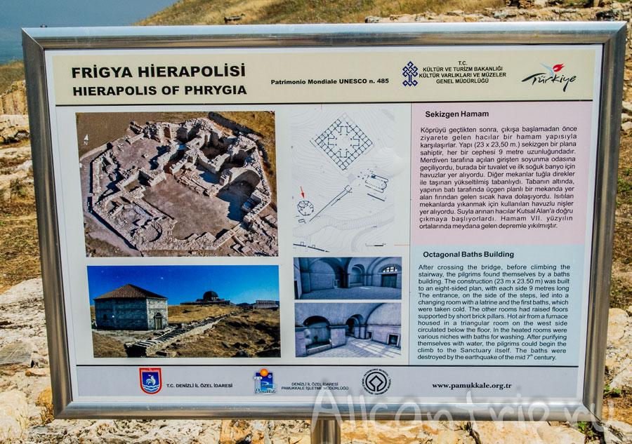 история Иераполиса