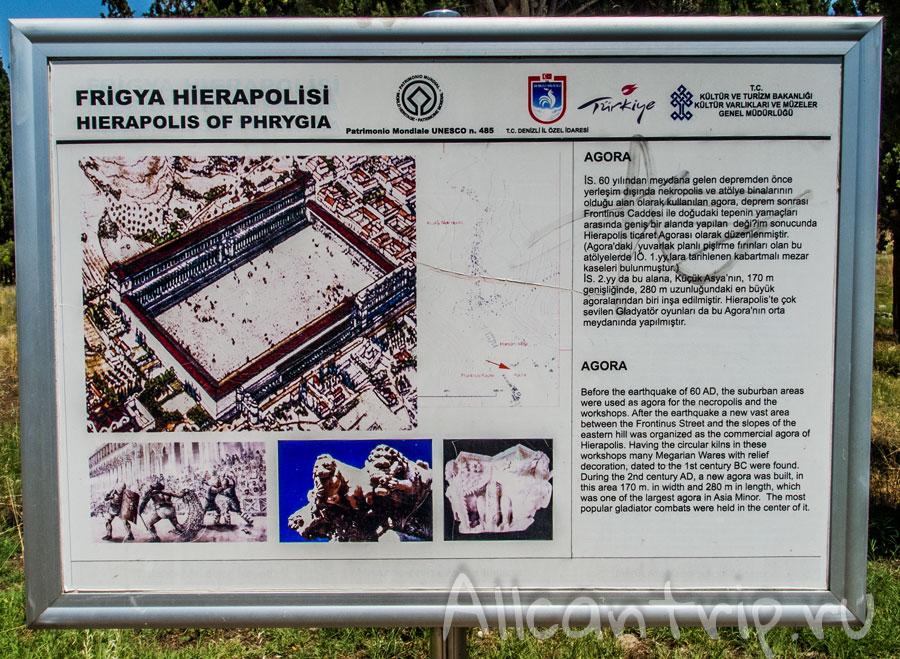 Часовня Святого Филиппа в Иераполисе