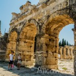 Древний город Иераполис – объект ЮНЕСКО и колыбель раннего христианства в Турции