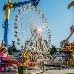 Парк развлечений в Измире – как увидеть город с высоты птичьего полета