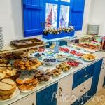 Отель в Измире с отличными завтраками и удачным расположением