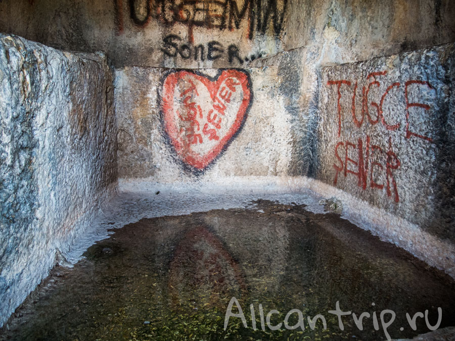 что в ликийских гробницах