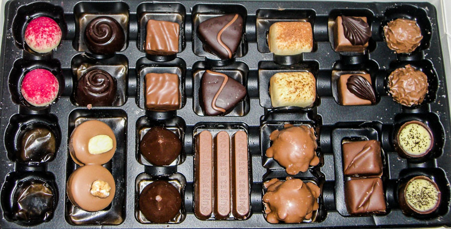 Pralines_Chocolate