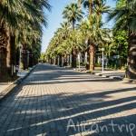 Самый большой парк культуры и отдыха в Измире – что там интересного