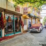 Фотопрогулка по деревне Памуккале или стоит ли сворачивать с туристических троп