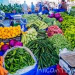 Рынок в Бодруме или чем интересен настоящий турецкий базар?