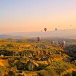 Как добраться в Каппадокию из Кемера – все способы, расстояние и цены