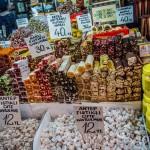 Египетский базар в Стамбуле – что можно купить на этом огромном рынке