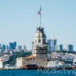 Девичья башня в Стамбуле – легенды, история и полезная информация