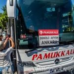 Как добраться из Кушадасы в Памуккале – все способы и наш опыт