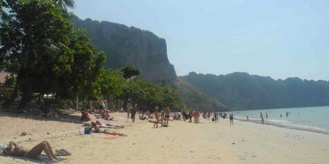 Таиланд в июле: погода и особенности отдыха. В сезон дождей...