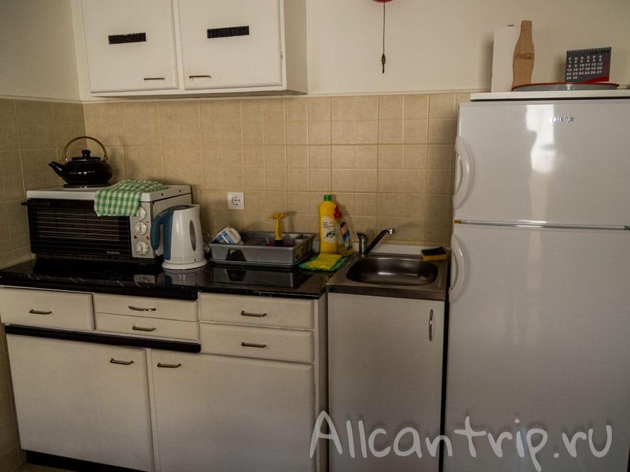 квартира в Белграде airbnb