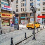 Один день в Стамбуле – город, где встречается Европа и Азия