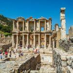 Невероятный Эфес в Турции – обычные развалины или настоящая находка для любителей истории?