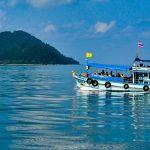 Как добраться до острова Ко Куд в Таиланде – из Бангкока и Паттаи