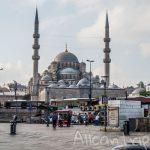Самые интересные достопримечательности Стамбула – куда сходить, что посмотреть, чем заняться
