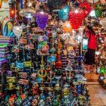 Как мы посетили Большой базар в Стамбуле: восточная сказка в реальности