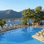 Лучшие отели Мармариса – от недорогих до люксовых под любые запросы