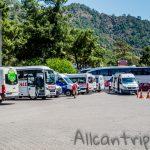 Автовокзал в Мармарисе – как добраться, куда уехать и другая информация