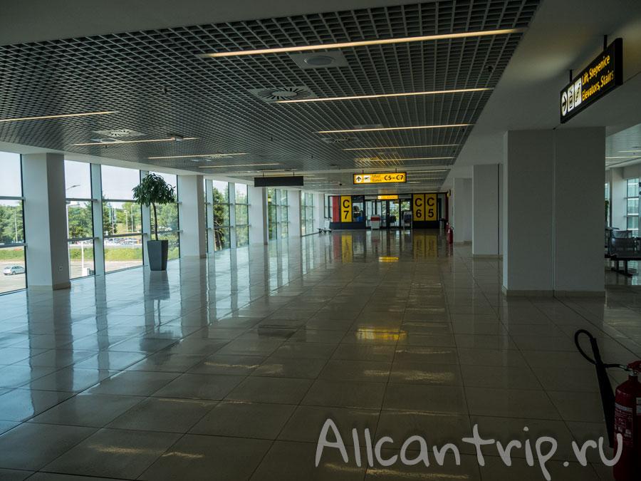 аренда авто в аэропорту белграда