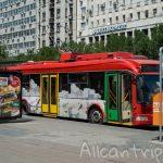 Общественный транспорт в Белграде – как пользоваться, что выбрать, цены и лайфхаки