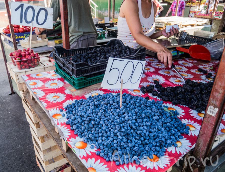 цены на продукты в белграде