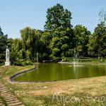 Дунайский парк в Нови Саде – фотообзор, как добраться, что посмотреть