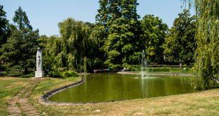 парки нови сад