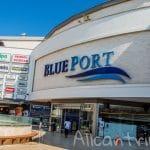 Торговый центр Blue Port в Мармарисе – магазины, развлечения и бюджетный фудкорт